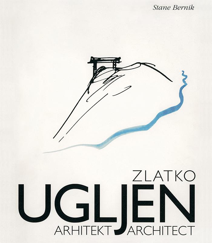 Publications Zlatko Ugljen Architect