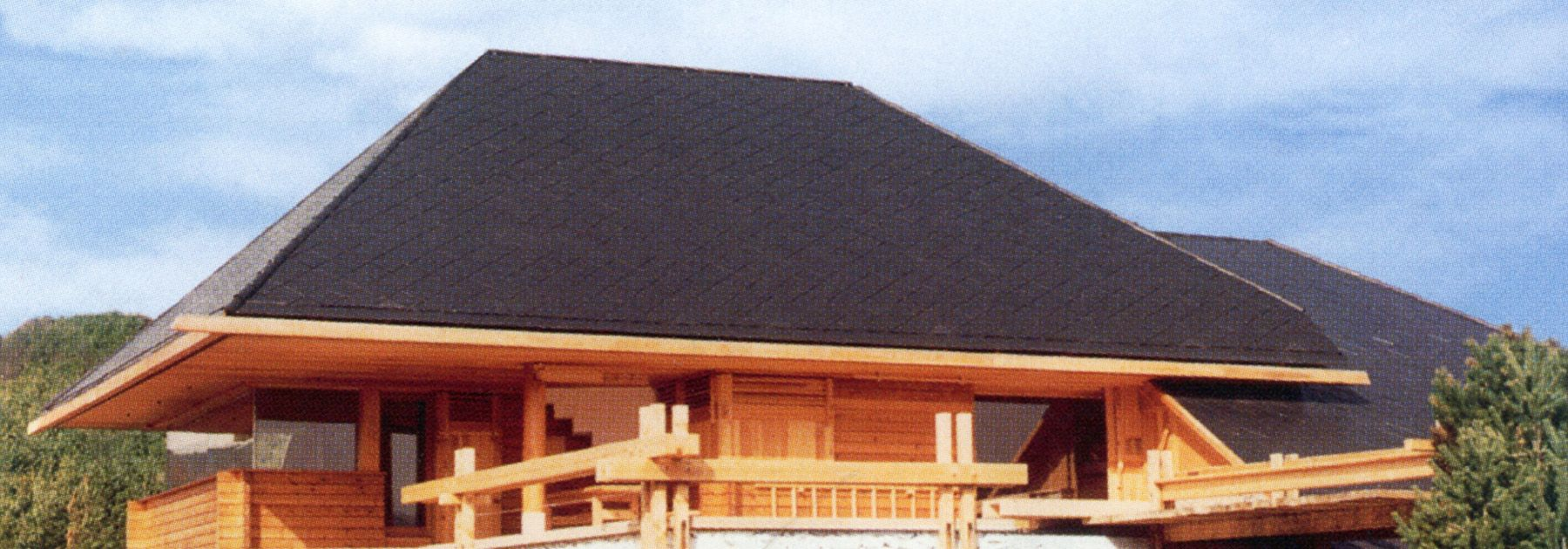 Weekend house Mikulić