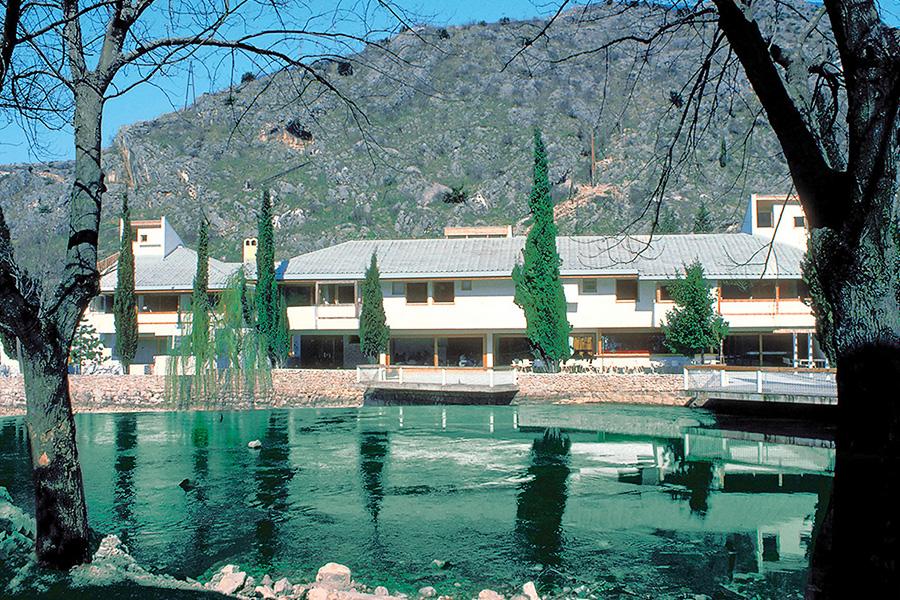Hotel Bregava