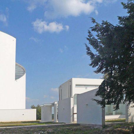 Chapel of St. Ivo