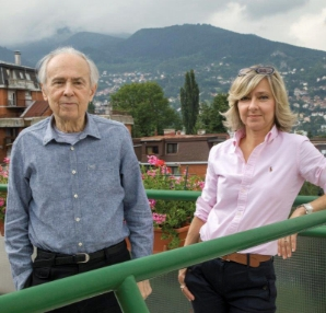 Zlatko & Nina Ugljen